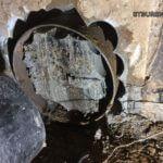 Алмазное сверление в Бронницах