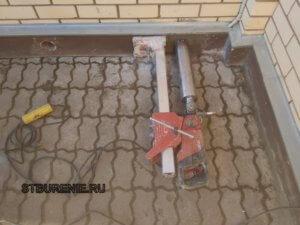 Бурение бетона в Одинцово
