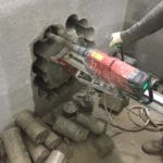 Бурение бетона в Чехове
