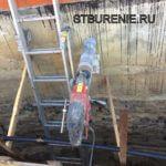Алмазное бурение в Наро-Фоминске