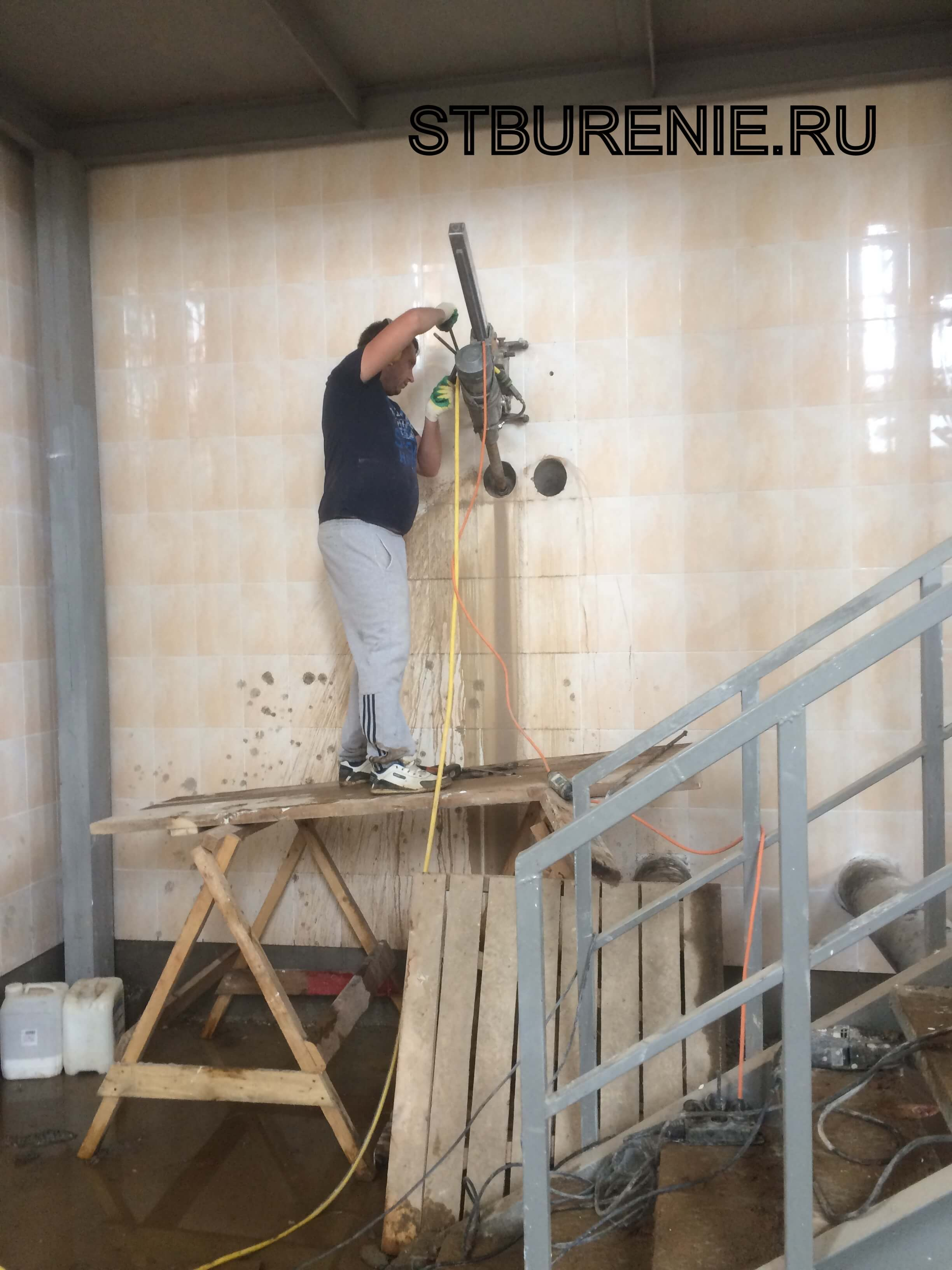 Стоимость фундамента под забор цена в Химках