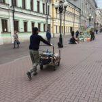 Алмазное бурение в Москве