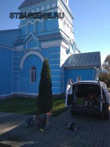 Бурение отверстий в Москве